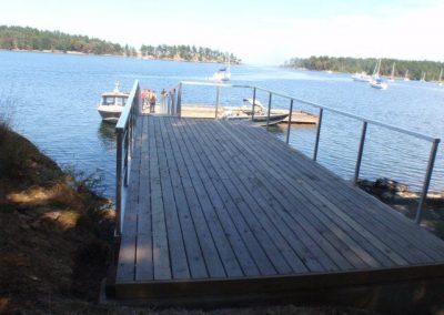 eco wood treatment.westcoast floatation